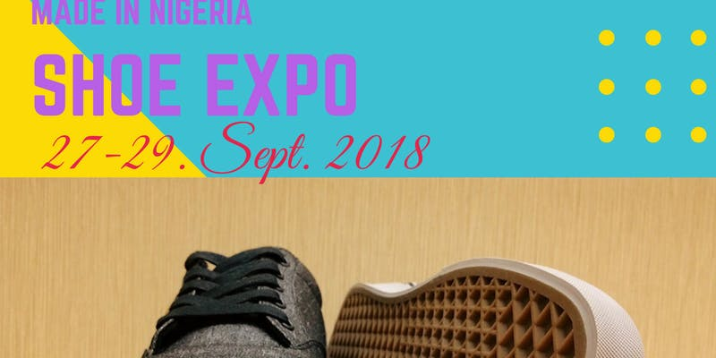 4th Made In Nigeria Shoe Expo