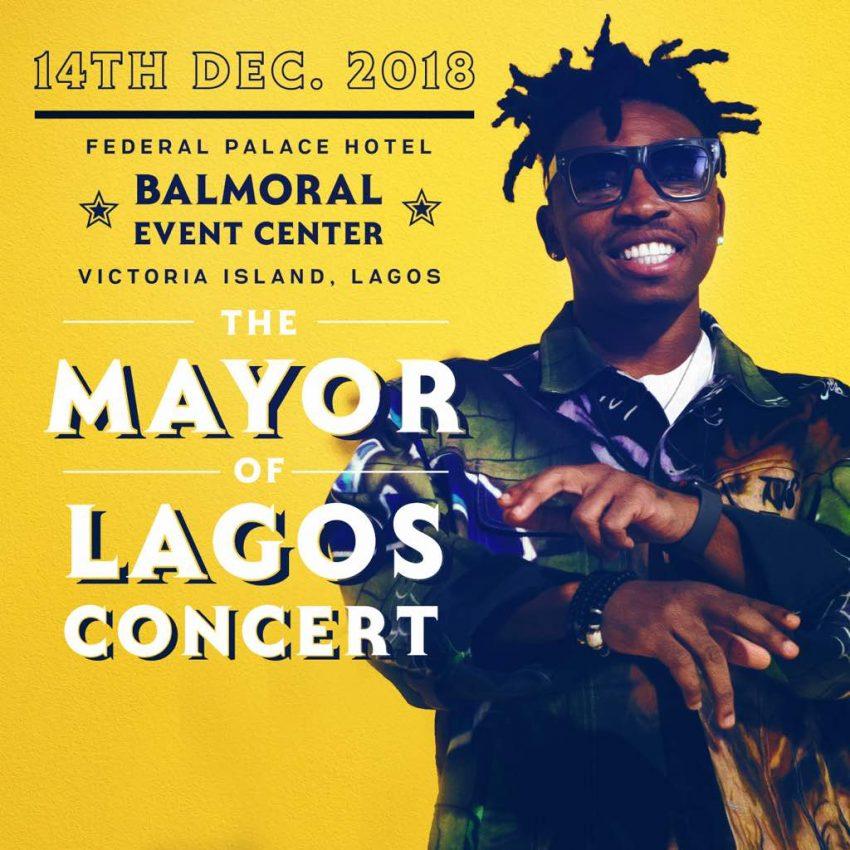 The Mayor of Lagos Concert
