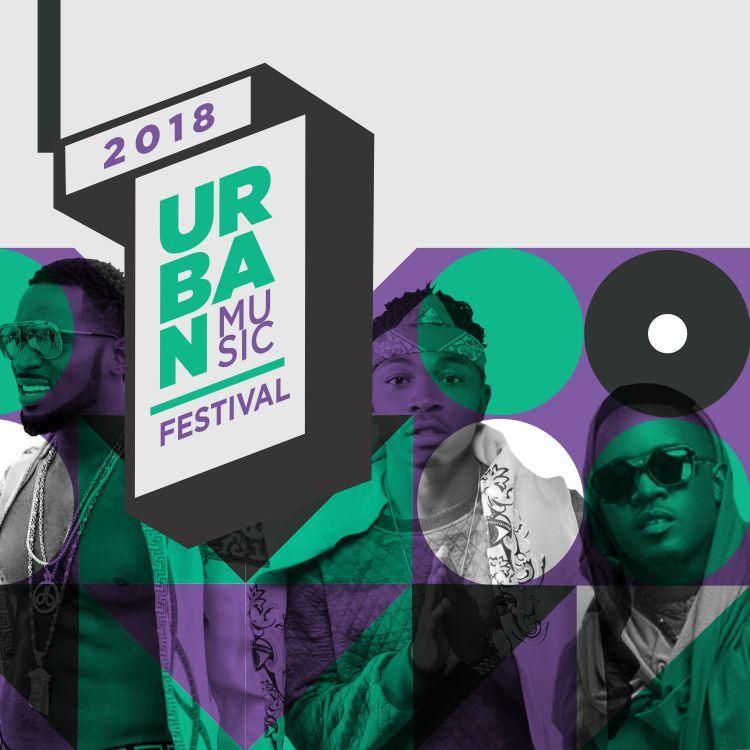 Urban Music Festival 2018
